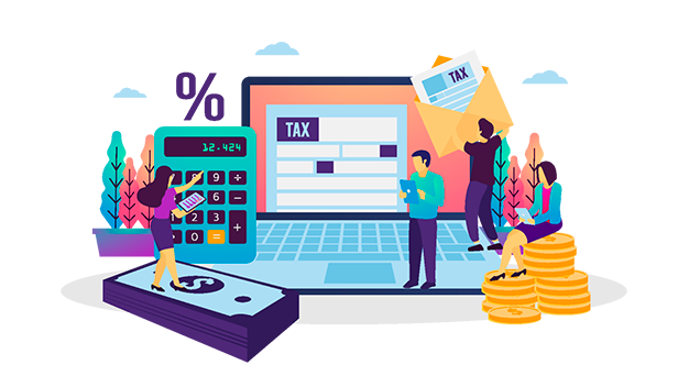 Proporcionamos servicios fiscales, contables y administrativos a las empresas.